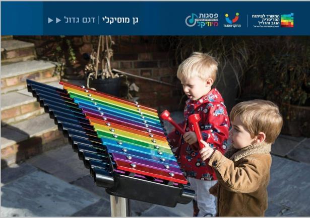 ميزانيات جديدة في بلدية طمرة لإقامة 3 حدائق موسيقية عامة - بيان مطري مستشار رئيس بلدية طمرة عبر أثير الشمس