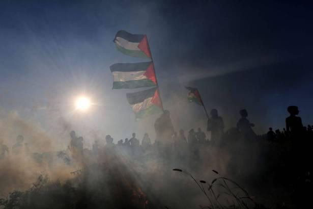 تركيا قدمت المساعدة للفلسطينيين في مسعاهم حول إثبات أحقيتهم بأراضٍ سيطرت عليها إسرائيل