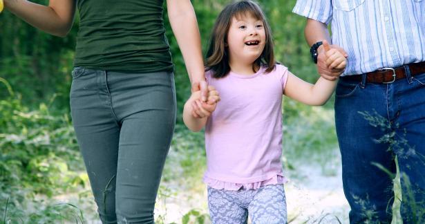 التعامل مع انجاب طفل من ذوي الاحتياجات الخاصة