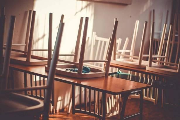 تعطيل الدراسة بمدرسة ابن خلدون في أم الفحم بسبب مخاطر الشارع المحاذي