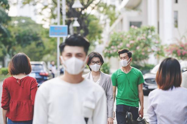 وزارة الصحة تحذر المواطنين من السفر الى عدد من دول شرق اسيا
