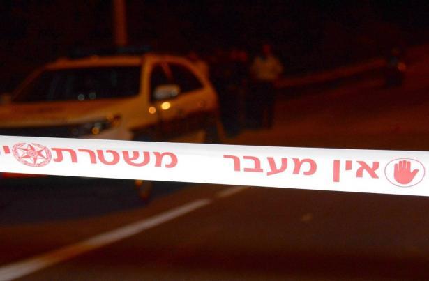 طرعان: إطلاق نار على محل تجاري وإصابة شاب بجراح خلال شجار