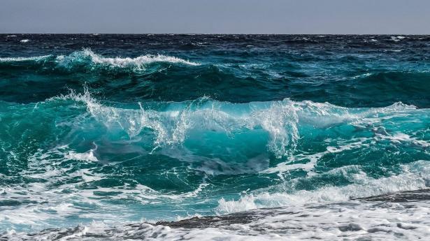 المحيطات العالمية تسجل أعلى درجة حرارة لها على الإطلاق في 2019
