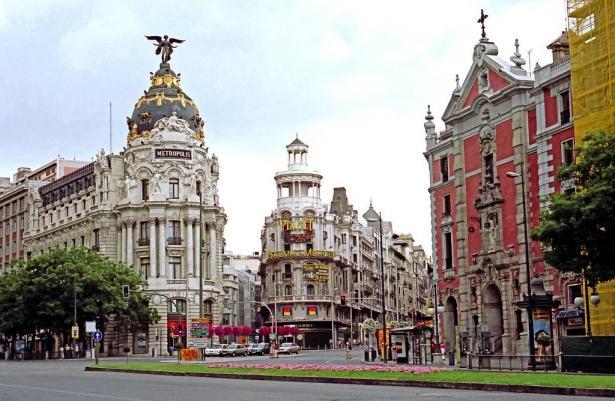 إسبانيا هي البلد الثاني الأكثر تضررا في اوروبا والرابع في العالم بسبب الكورونا