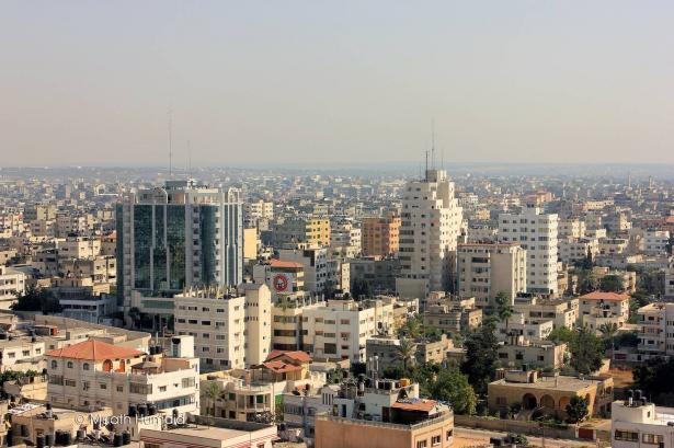 الإعلان عن اول حالتيّ كورونا في غزة لمواطنين عائدين من باكستان
