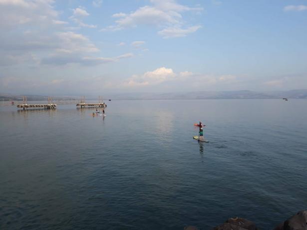 د.فراس عرّاف للشمس: نتوقع أن يصل منسوب بحيرة طبريا الى نصف متر قبل الخط الأحمر نهاية الشهر
