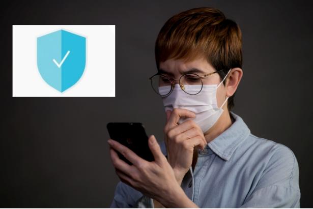 إطلاق تطبيق يساهم في منع انتشار فيروس كورونا