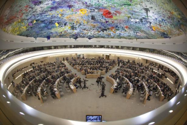 الأمم المتحدة تنشر قائمة شركات تتهمها بعلاقات تجارية مع مستوطنات إسرائيلية في الضفة