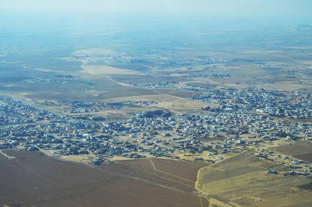 فرض الحجر الصحي على 1500 مواطن من كسيفة بعد اصابة طبيبة بفيروس كورونا