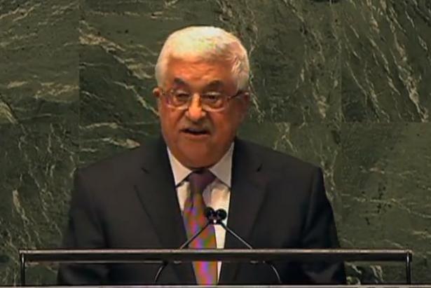 نبيل عمرو للشمس: خطاب عبًاس أمام مجلس الأمن كان مناسبًا والوضع الفلسطيني يحتم هذه اللغة
