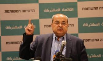 د.احمد الطيبي للشمس: نتنياهو قلق جدًا من اصوات الناخبين العرب وصعود قوة القائمة المشتركة