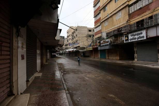 كيف تواجه غزة وباء الكورونا وتمنع تفشيه بين مواطنيها