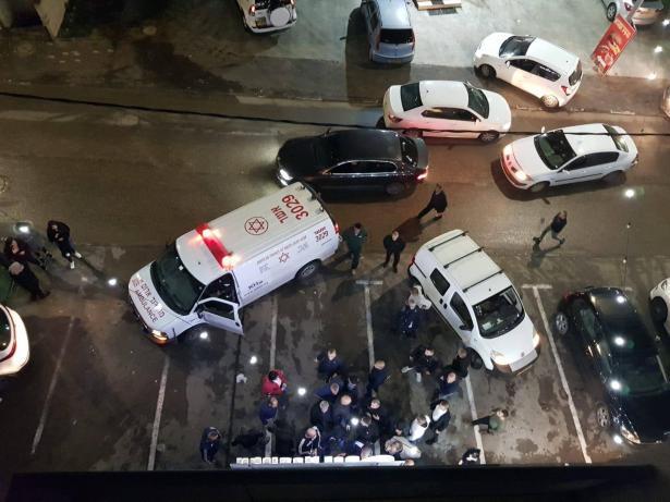 طمرة: إطلاق نار وإصابة شخص بصورة خطيرة