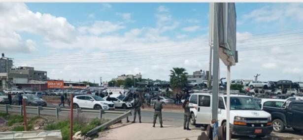 المثلث الجنوبي: الشرطة تحذر اصحاب مخابز بالاغلاق بعد اغلاق قاعتي افراح في الطيره وكفرقاسم