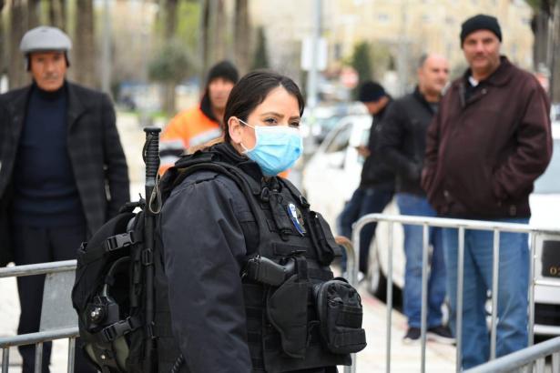 كيف سيكون مشهد الشرطة داخل بلداتنا بعد إقرار فرض أنظمة الطوارئ؟