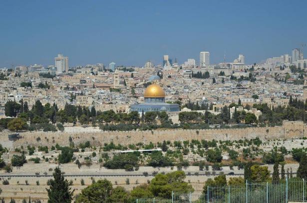 مدرسة في القدس أدخلت بكاملها الى حجر صحّي
