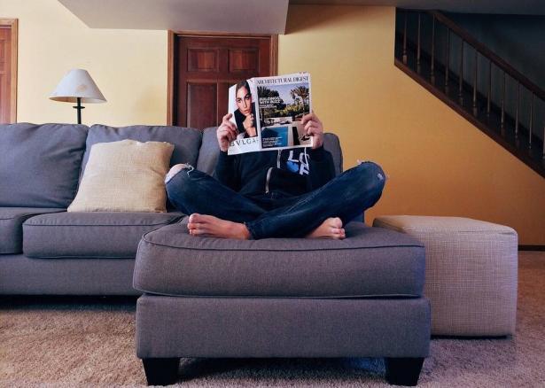 العزل المنزلي: أين يسمح التواجد وما الذي يمكن فعله