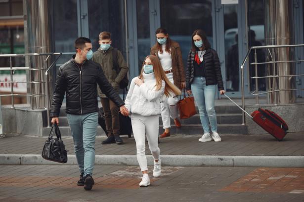 إسبانيا تسجل ارتفاعاً في عدد إصابات كورونا  إلى قرابة ثلاثة آلاف شخص