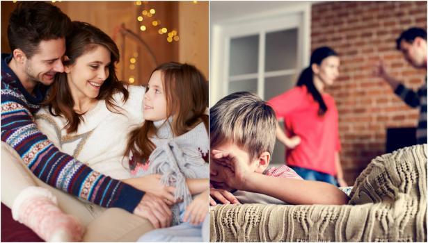 فيروس كورونا والترابط العائلي: بين التأثير الايجابي والسلبي