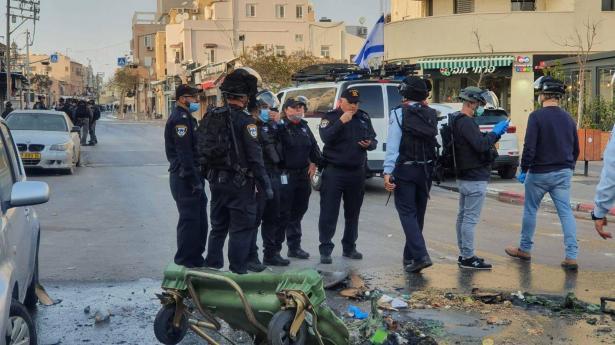 الشمس تكشف سبب المواجهات العنيفة التي اندلعت في يافا يوم أمس ومستجدات قضية المعتقلين
