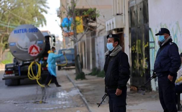 وزارة الصحة الفلسطينية: إصابة جديدة بالكورونا يرفع عدد الاصابات الى 217