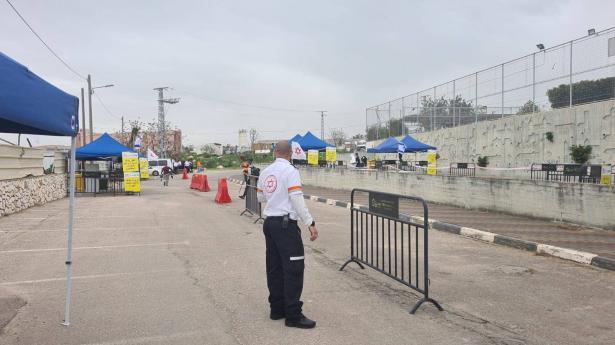 اليوم: اقامة محطة فحص كورونا في طمرة ومناشدة للمواطنين بإجراء فحوصات