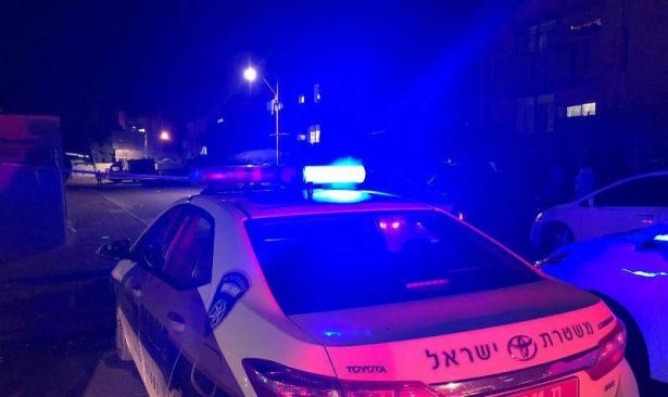 إطلاق نار على شاب في الناصرة وإصابته بجراح