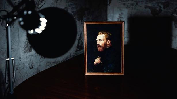 سرقة لوحة فان جوخ من متحف هولندي بعد اغلاقه بسبب كورونا