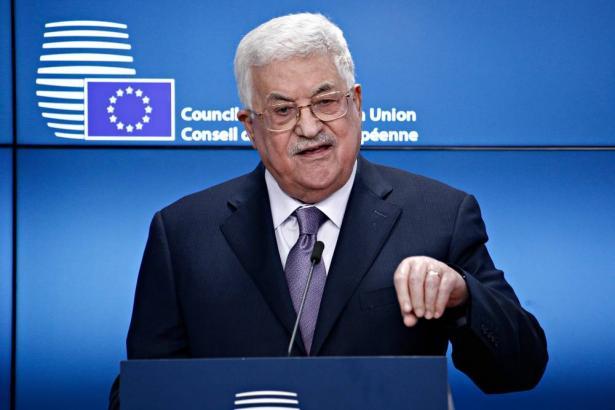 الرئيس محمود عباس: إعلان حالة الطوارئ من جديد في الأراضي الفلسطينية لمدة ثلاثين يوما