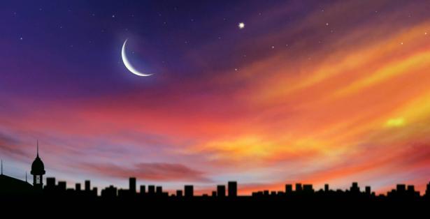 دور الإفتاء في عدد من الدول العربية والإسلامية تستطلع هلال شهر رمضان الفضيل