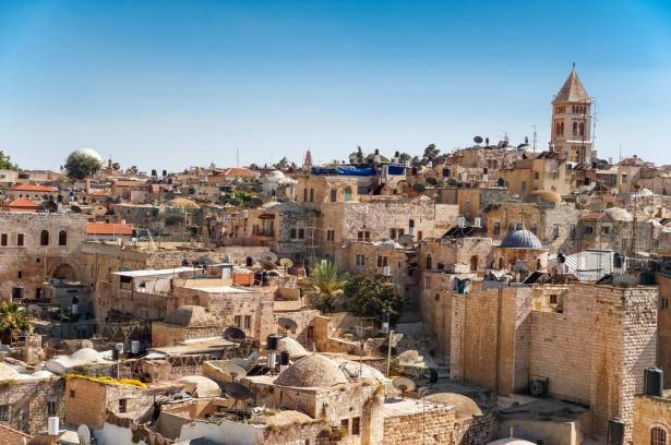اعتقالات الليلة وفجر اليوم ل 13 ناشطا من سكان القدس الشرقية