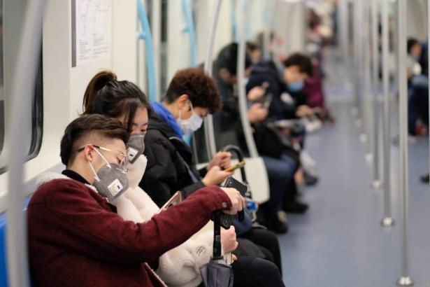 الصين :  تسجيل إصابة واحدة بفيروس كورونا بانخفاض من 3 إصابات في اليوم السابق