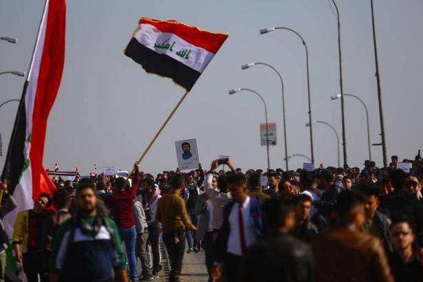 مجلس النواب العراقي يمنح الثقة للكاظمي لتشكيل حكومة