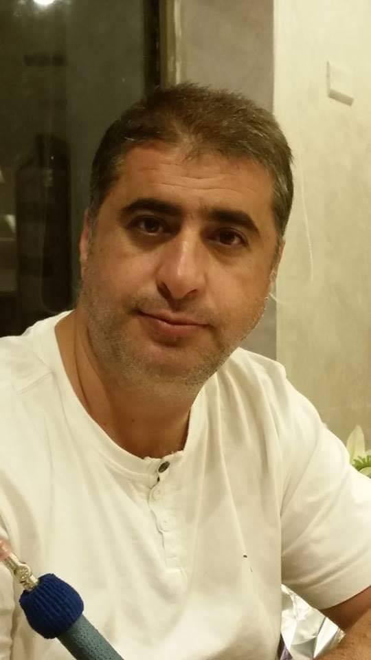 مصرع ناصر محاميد كيوان جراء تعرضه لحادث طرق مروع قرب مفرق عارة
