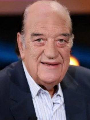 وفاة الفنان المصري حسن حسني عن عمر ناهز 89 عاما