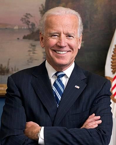 نائب الرئيس الأمريكي السابق جو بايدن يفوز رسميا بترشيح الحزب لخوض سباق الرئاسة أمام ترامب