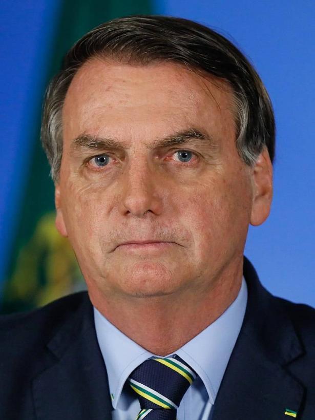 الرئيس البرازيلي جاير بولسونارو يهدد، بالانسحاب من منظمة الصحة العالمية متهما إياها بالانحياز العقائدي
