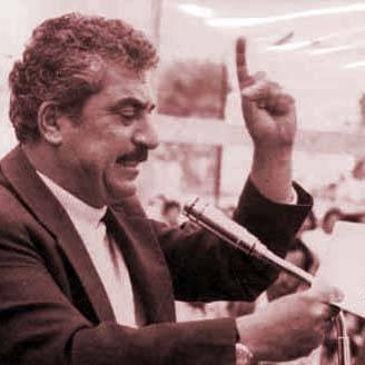 26 عامًا على رحيل القائد والشاعر توفيق زياد