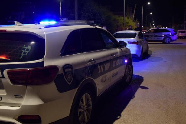 عرابة: مجهولون أطلقوا النار على منزل في حي بير المي