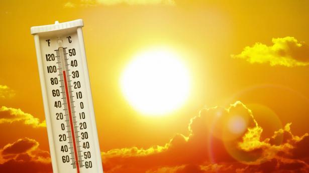 موجة حر متوقعة خلال هذا الأسبوع