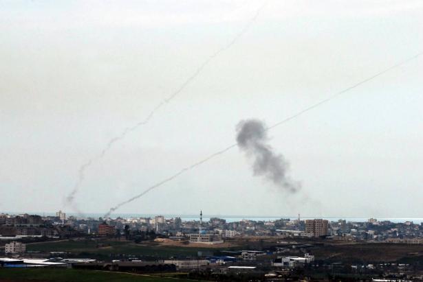 هل نشهد مرحلة جديدة من التصعيد بين غزة واسرائيل!؟