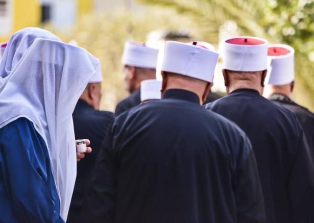 قرار بإغلاق الخلوات وتعليق الصلوات في البلدات الدرزية