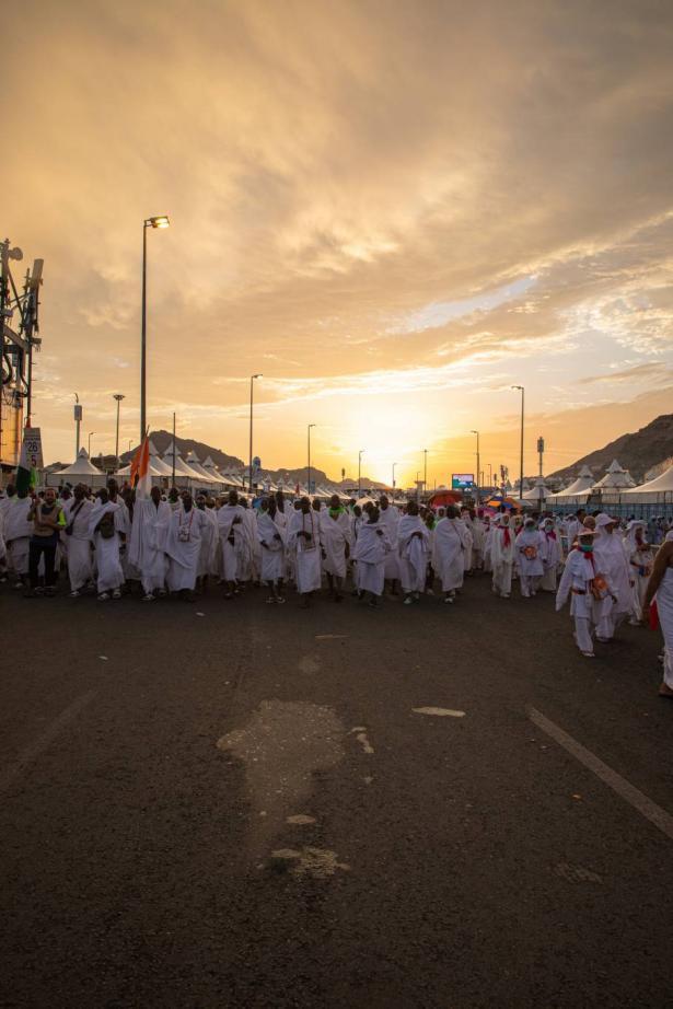 عبد الرحيم فقرا يؤكد الغاء الحج هذا العام واقتصاره على عدد محدود في السعودية