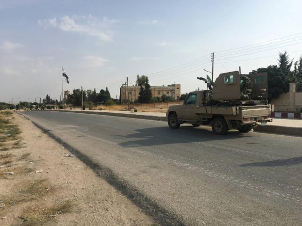 مقتل 7 عناصر من الجيش السوري والقوات الإيرانية