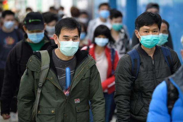 الصين: تسجيل 7 اصابات جديدة خلال الـ24 ساعة الماضية وبلدية بكين تغلق سوقين تجاريين