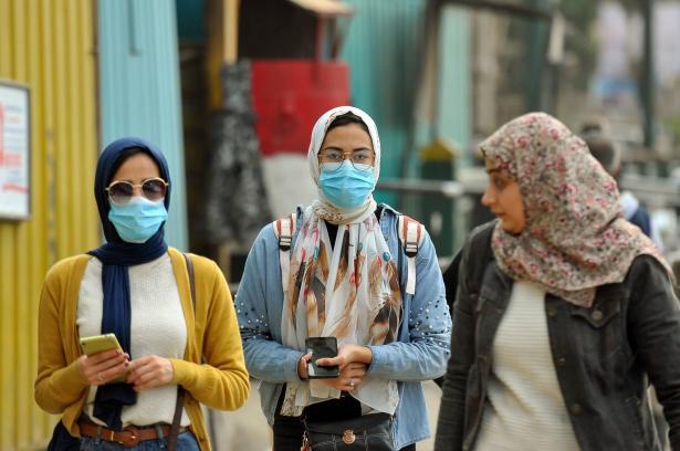 مصر: الحصيلة اليومية للإصابات تصل إلى 1367 ووزير الدولة يؤكد أنّ 88% من المصابين لا يحتاجون مستشفيات