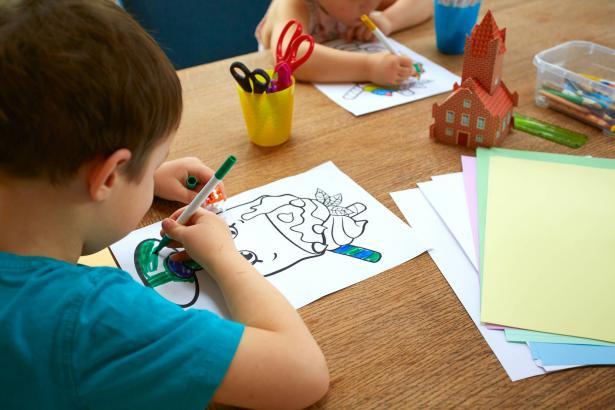 تنظيم العطلة الصيفية لأطفالنا وكيفية استغلالها