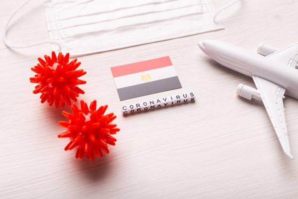 مصر: تسجيل 1127 إصابة بفيروس كورونا خلال 24 ساعة