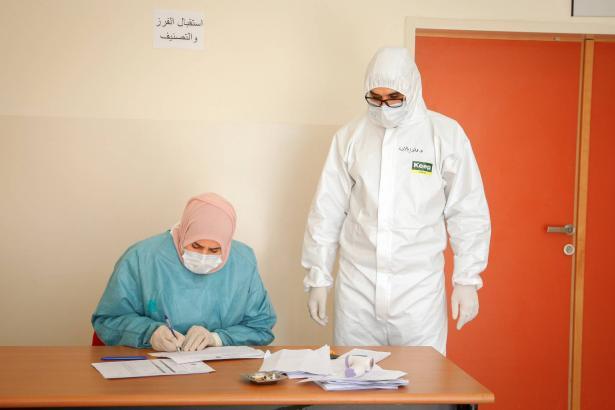 الصحة الفلسطينية: ارتفاع حصيلة إصابات كورونا إلى 625