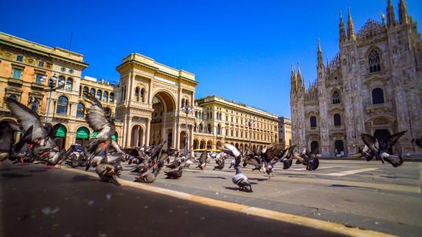 ابتداء من 3 يونيو: الحكومة الايطالية توافق على مرسوم يسمح بالسفر من وإلى البلاد